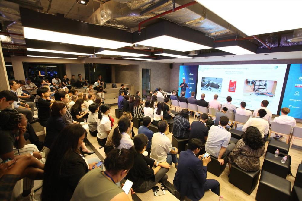 9 สถานที่สุดเจ๋ง สำหรับจัด ประชุม สัมมนา บริษัท  ในกรุงเทพมหานคร