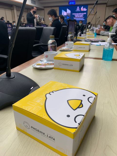 Facilitator  คือ  |   บทบาทหน้าที่  ผู้ดำเนินการประชุม  |   Snack Box ประชุม กับ ฟีนิกซ์ลาวา