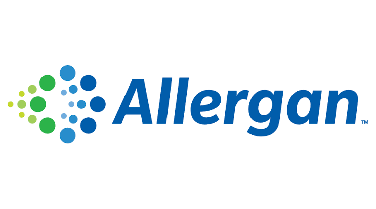 Allergan snack box